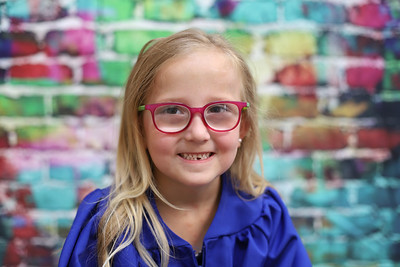 Sarah - Preschool Grad 2021