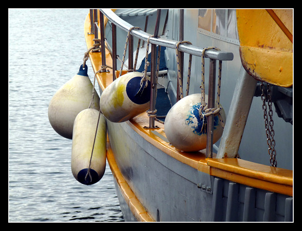 Krk Isle - Punat Boats