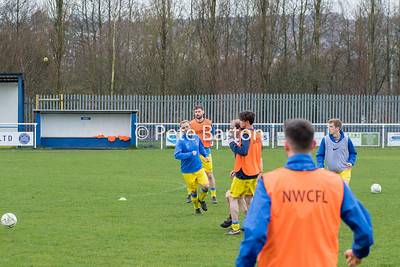 Hanley Town 4 Ashton Athletic 3