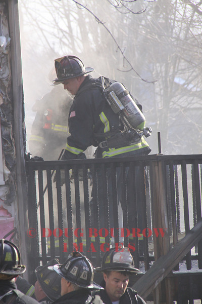 Boston, MA - 1st Alarm, 5 Wenlock Road, 3-19-10