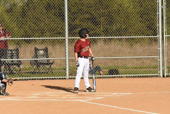 Baseball AA 2016