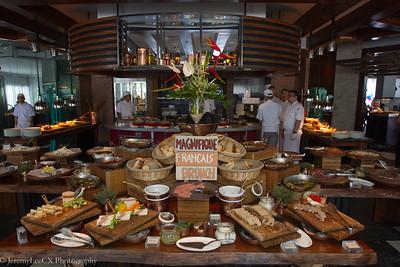 Cut Catch Cucina @ Sofitel Nusa Dua Bali