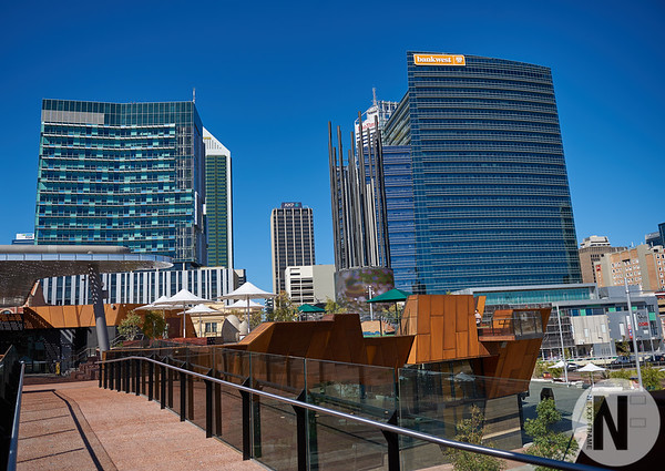Yagan Square Perth
