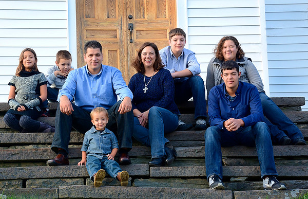 Pat & KIM Simmons Family Session