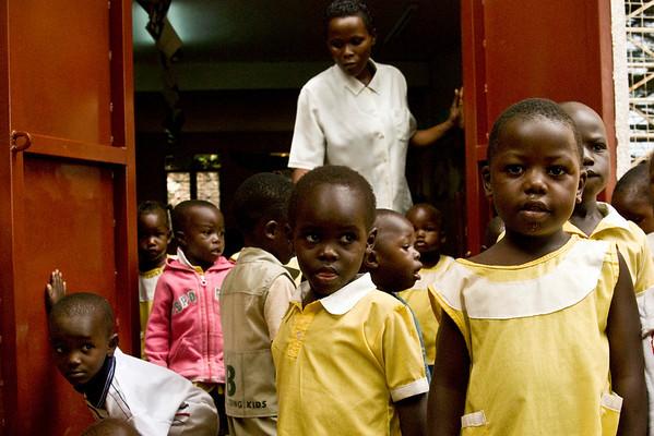 Christian Children's Fund (Uganda NGO)