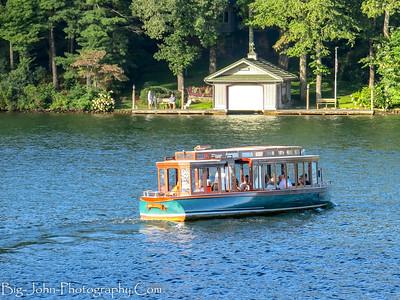 Lake Toxaway North Carolina 8-30-2018
