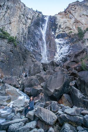 Yosemite National Park - January 2019