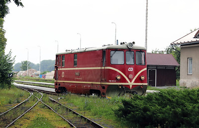 CD Class 705