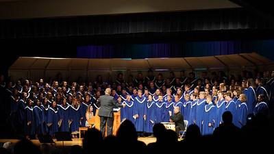 LB Band & Choir Spring Concert (2019-05-07)