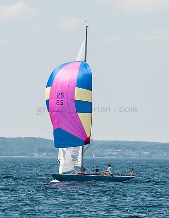 Sailboats - NM Sloops