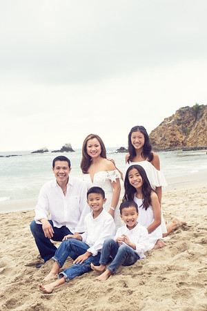 Krystal & Family Photo Shoot