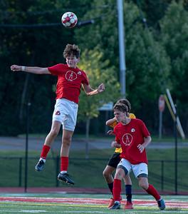 2021 - J-D Boys Soccer