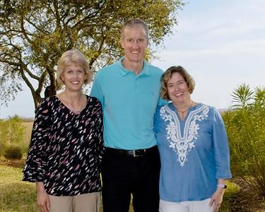 Thom Family