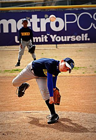 Frisco Thunder Baseball