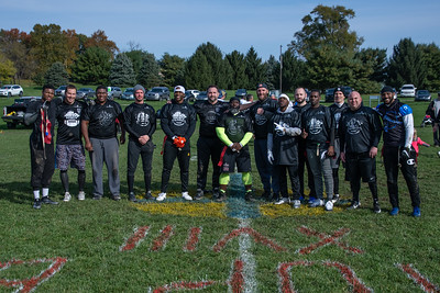 2018-11-03 Hilltop Bowl Flag Football