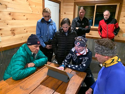 2019 CXC Master Skier Camps