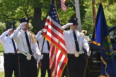 AMHS Loves A Memorial Day Parade II photos by Gary Baker