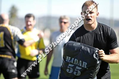 Los Angeles RFC vs. Back Bay A side 2-17-2013