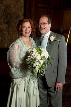 Heather & Michael's Wedding Part II
