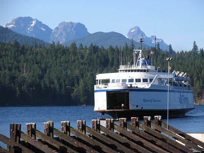 Canada 2006 1.del Vancouver (Island) highlights
