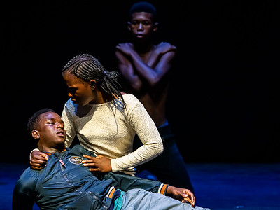 Romeo and Juliet - Khayelitsha Art School and Rehabilitation Centre