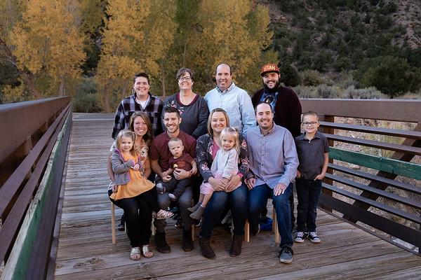 White families