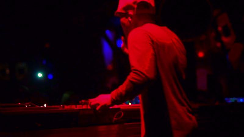 Dan the Automator, DJ Qbert, Deltron 3030