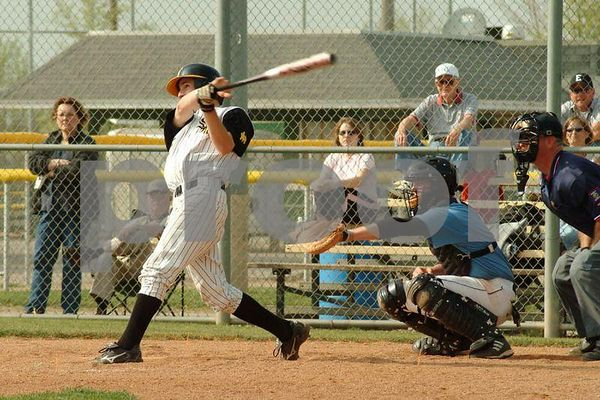 SMW  JV Baseball 2005
