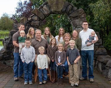 Klaus Family