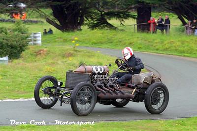 Classes 7 & 12 Edwardian Cars
