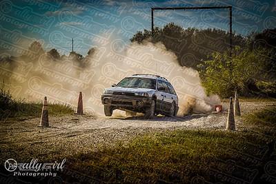Event #8 - CFR Rallycross Dec. 2016