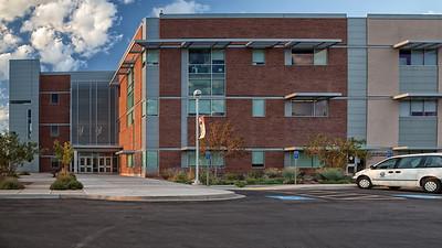 Taylor Health Science Building