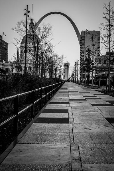 Kiener Plaza Park