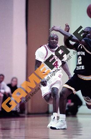 Towson Men's Basketball