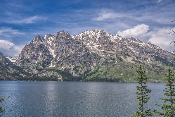 Tetons to Rockies