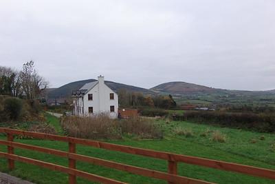 Trip Ierland 2004