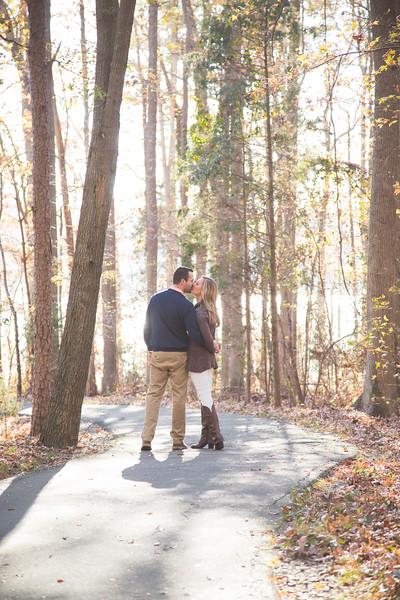 JIm & Carey Engagement