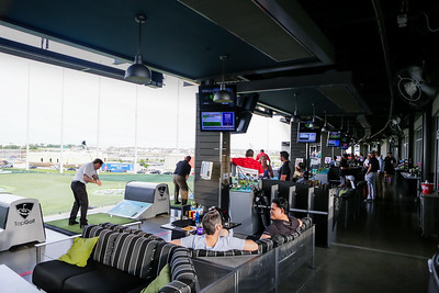 Top Golf The Colony