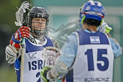 2015 Israel Lacrosse Philadelphia Showcase - June 13 & 14, 2015