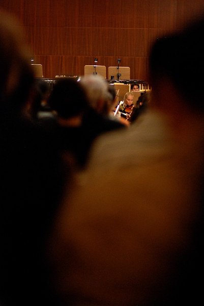 Qatar Philharmonic Orchestra, Doha