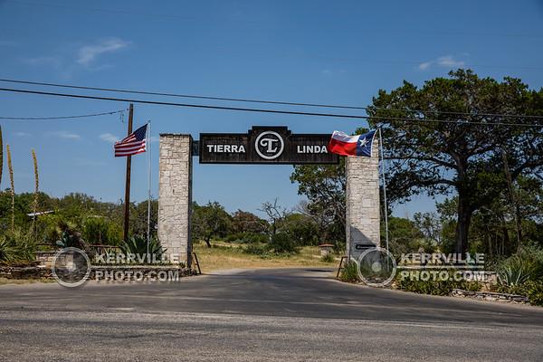 Tierra Linda Subdivision