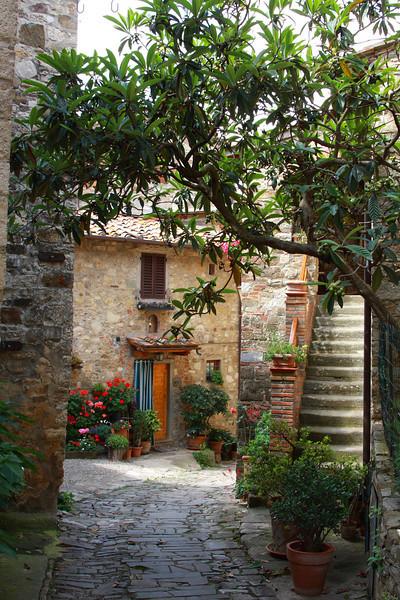 Florentine Streets