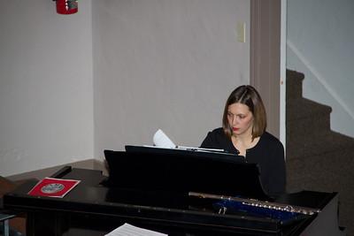 PUC Prep Christmas Music Program 2011