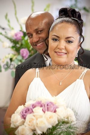 Marita & Andre