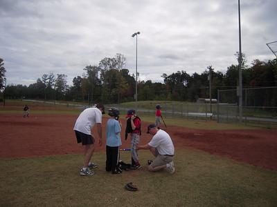North Carolina Oct 2009