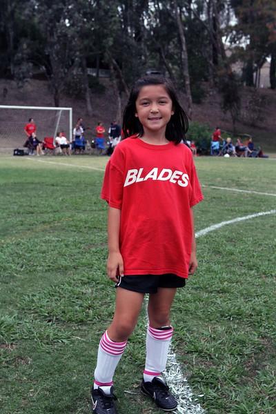 Blades Team Photos