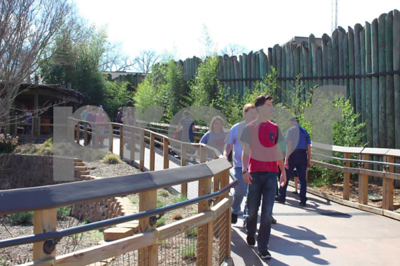 new-serpentine-pathway-opens-for-public-at-caldwell-zoo