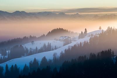 Emmental Winter