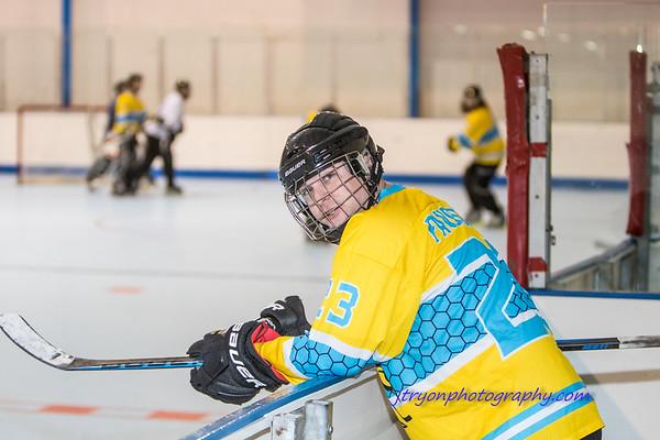 Hive Hockey