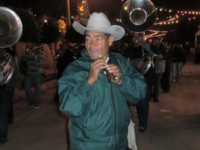 Tlalixtac: Fiesta de San Miguel
